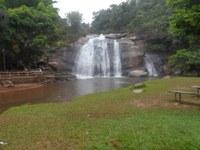 Cachoeira  5 saltos